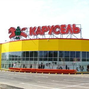 Гипермаркеты Туринской Слободы