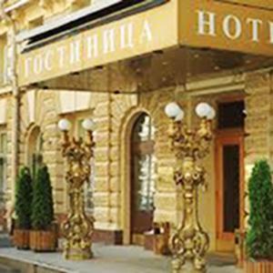 Гостиницы Туринской Слободы