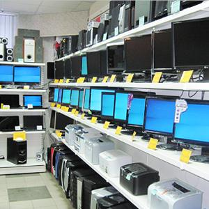 Компьютерные магазины Туринской Слободы