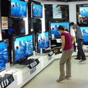 Магазины электроники Туринской Слободы