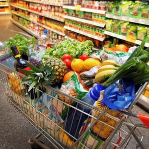 Магазины продуктов Туринской Слободы