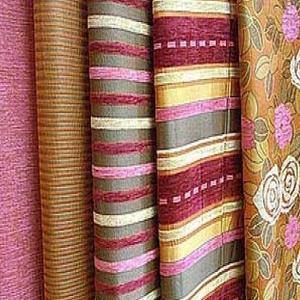 Магазины ткани Туринской Слободы