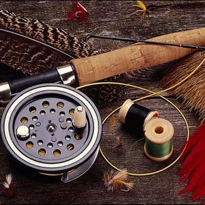 Охотничьи и рыболовные магазины Туринской Слободы