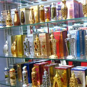 Парфюмерные магазины Туринской Слободы