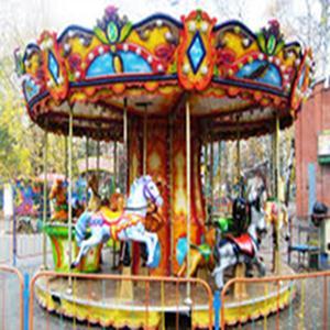 Парки культуры и отдыха Туринской Слободы