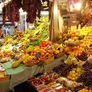 Рынки Туринской Слободы