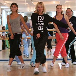 Школы танцев Туринской Слободы