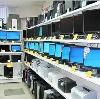 Компьютерные магазины в Туринской Слободе