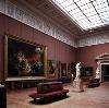 Музеи в Туринской Слободе