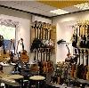 Музыкальные магазины в Туринской Слободе