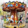 Парки культуры и отдыха в Туринской Слободе