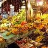 Рынки в Туринской Слободе