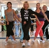 Школы танцев в Туринской Слободе