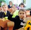 Школы в Туринской Слободе