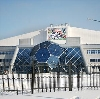 Спортивные комплексы в Туринской Слободе
