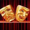 Театры в Туринской Слободе