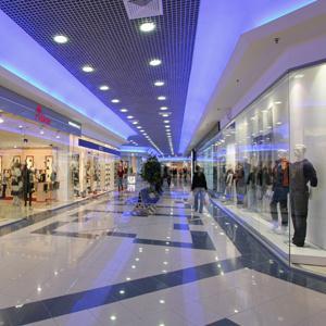 Торговые центры Туринской Слободы